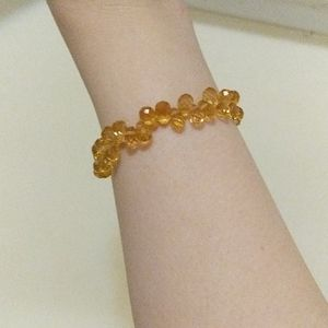 Jewelry - Citrine bracelet